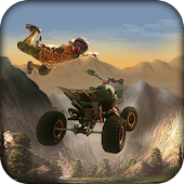 Quad Bike Racing: ATV Offroads