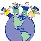 Our Children Making Change icon
