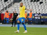 Neymar lance un message clair aux Brésiliens qui veulent supporter l'Argentine
