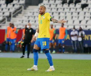 """Neymar évoque le pire moment de sa carrière : """"J'ai éclaté en sanglots"""""""