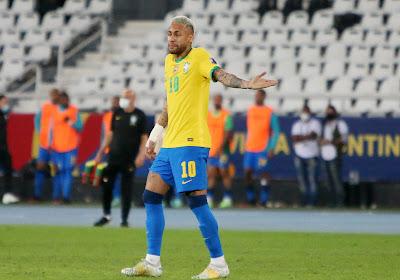 Update: Brazilië-Argentinië afgelast, officials komen spelers arresteren op het veld