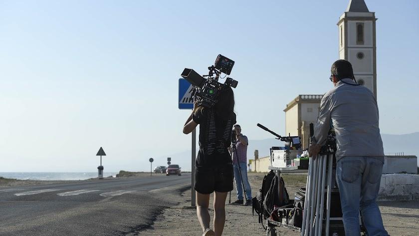 FICAL ha incluido una convocatoria dirigida a productoras con sede en la provincia con el fin de incentivar y promocionar el cine 100% almeriense.
