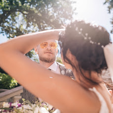 Wedding photographer Darya Ansimova (Ansimova). Photo of 23.11.2018