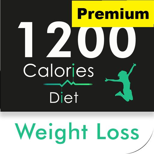 Diät 1200 Kalorii