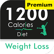 1200 Calorie Weight Loss Diet (Premium)