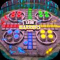 Ludo Warriors 3d icon