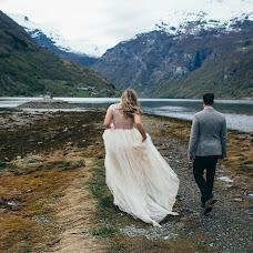 Wedding photographer Andrey Kharchenko (aNDrey84). Photo of 23.05.2017
