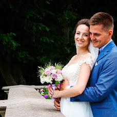 Wedding photographer Nikolay Gerasimchuk (NikolayWed0007). Photo of 07.08.2017