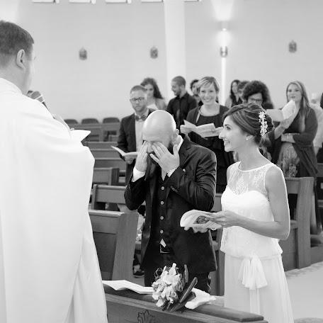 Wedding photographer Gianni Laforgia (laforgia). Photo of 05.11.2017