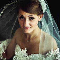 Wedding photographer Olenka Kotik (Kotyk). Photo of 12.02.2015