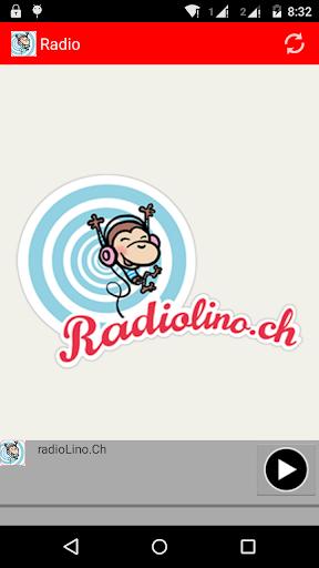 Radiolino.ch - Free