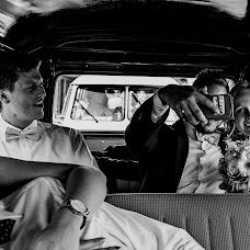 婚禮攝影師Kristof Claeys(KristofClaeys)。16.04.2019的照片