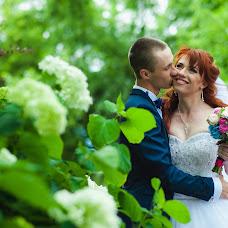 Wedding photographer Aleksandr Alferov (Alfor). Photo of 25.07.2017