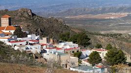 Turrillas tiene cerca de 230 habitantes.