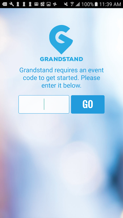 Grandstand Viewer- screenshot