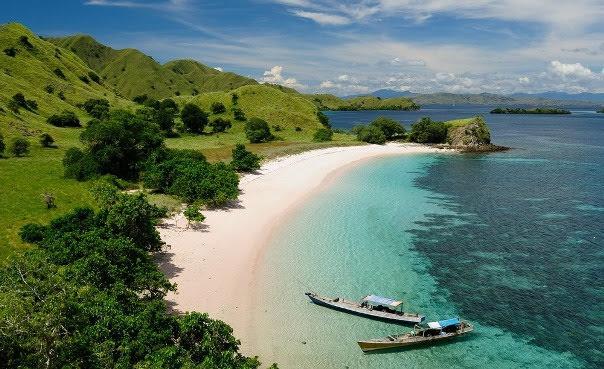 Ilha Komodo