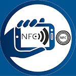 NFC write and read tags 1.5.1