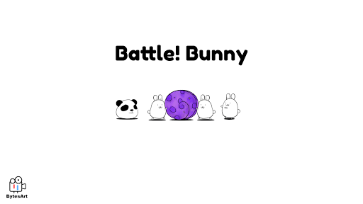 Télécharger Battle! Bunny : Multiplayer Tower Defense apk mod screenshots 1