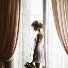 Bröllopsfotograf Dmitriy Goryachenkov (dimonfoto). Foto av 24.01.2019