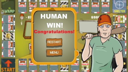 無料棋类游戏AppのZombie Go! HD|記事Game