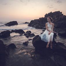 Wedding photographer Roman Vasilev (Romavasylev). Photo of 31.08.2015