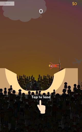 Half-Pipe - Vert Skate 0.1 screenshots 6
