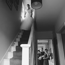 Wedding photographer Aaron Storry (aaron). Photo of 21.11.2017