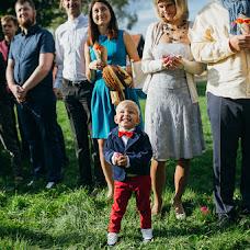 Wedding photographer Kirill Andrianov (Kirimbay). Photo of 13.03.2018