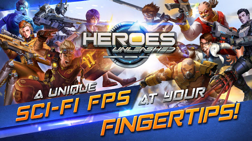 Heroes Unleashed  screenshots EasyGameCheats.pro 1