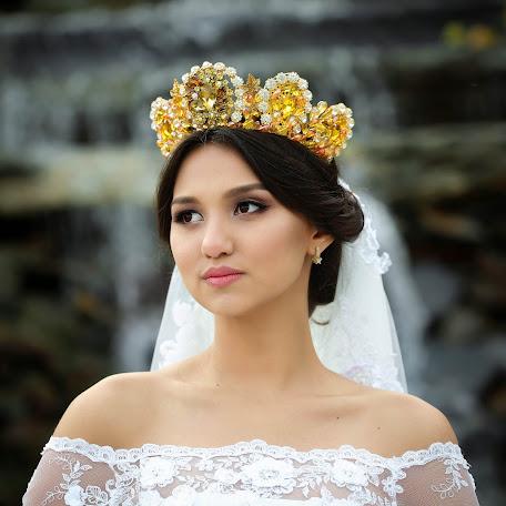 Wedding photographer Chingis Duanbekov (phkz). Photo of 04.10.2016