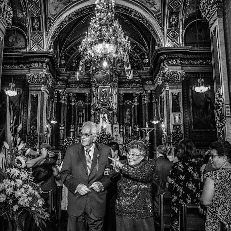 Fotógrafo de bodas Jorge Monoscopio (jorgemonoscopio). Foto del 10.05.2018