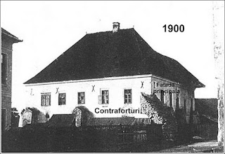 Photo: Muzeul de Istorie - 1900 sursa foto R.C