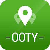 Ooty Travel Guide Tourism Maps