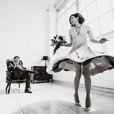 Wedding photographer Konstantin Peshkov (peshkovphoto). Photo of 10.05.2018