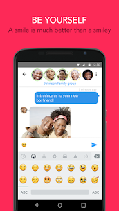 Glide – Video Chat Messenger App Download For Android and iPhone 3