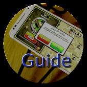 C.O.C Guide for Begin