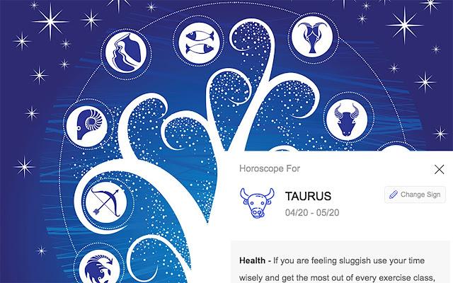 Todays Horoscope