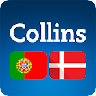 Collins Danish<>Portuguese Dictionary icon