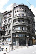 Photo: Day 81 - Old Building in Belgrade #1