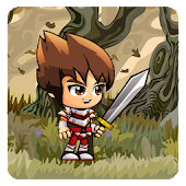 SwordsMan Adventure