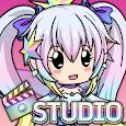 Gacha Studio (Anime Dress Up) icon