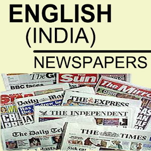 indian english papers online
