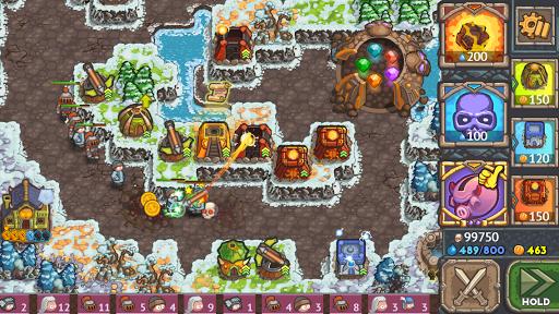 Cursed Treasure 2 1.4.3 screenshots 1