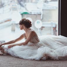Wedding photographer Anton Yulikov (Yulikov). Photo of 22.04.2016