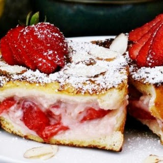 Stuffed French Toast