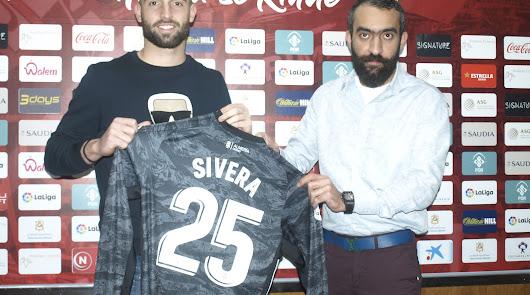 """Sivera: """"Este club lo tiene todo para ser de Primera"""""""