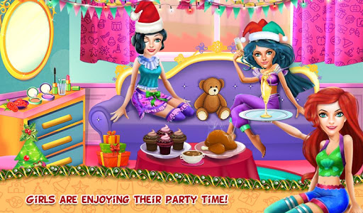 Christmas Pajama Party v1.0.1