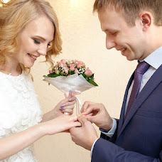 Wedding photographer Stepan Sorokin (stepansorokin). Photo of 25.04.2018
