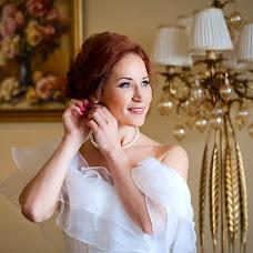 Huwelijksfotograaf Anna Zhukova (annazhukova). Foto van 03.12.2018
