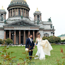 Wedding photographer Sergey Antonov (Nikon71). Photo of 03.07.2018